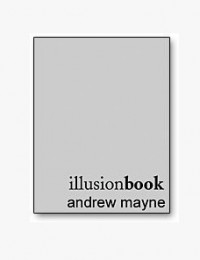 Illusion Book by Andrew Mayne