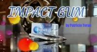 Impact Gum by Patricio Teran