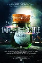 Impossible Bottle Secret by Mago Vituco (Instant Download)