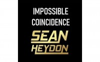 Impossible Coincidence by Sean Heydon