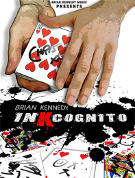 InKcognito by Brian Kennedy