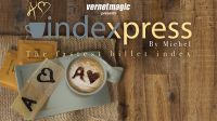 Indexpress by Vernet Magic (Online Instructions)