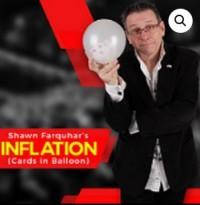 Inflation By Shawn Farquhar