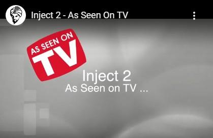 Inject Webinar 2020 by Greg Rostami