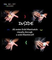 Inside by Rizki Nanda & RN Magic Present (Instant Download)