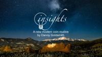 Insights by Danny Goldsmith