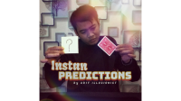 Instan Predictions by Arif Illusionist