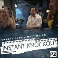 Instant Knockout by Shaun Dunn & Matt Mello (Instant Download)