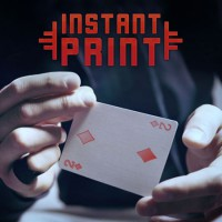 Instant Print by SansMinds Creative Lab