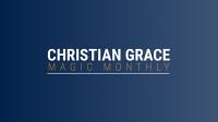 Instinct by Christian Grace
