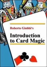 Introduction to Card Magic by Roberto Giobbi