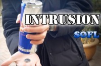 Intrusion by SOFL