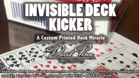 Invisible Deck Kicker by David Penn