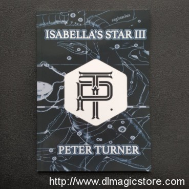 Isabella's Star III by Peter Turner (Ebook only)