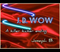 JB WOW by Joseph B. (Instant Download)