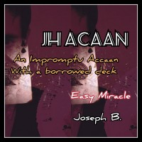 JH ACAAN by Joseph B. (Instant Download)