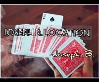 JOSEPH LOCATION by Joseph B. (Instant Download)