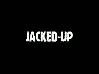 Jacked Up by Jeff Stone