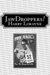 JawDroppers by Harry Lorayne