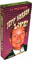 Jeff Hobson Live