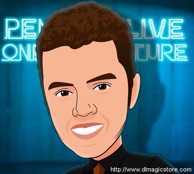 Jeff Prace LIVE