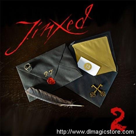 Jinxed 2 by Peter Turner