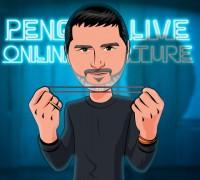 Joe Rindfleisch LIVE (Penguin LIVE)