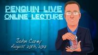John Carey LIVE (Penguin LIVE)