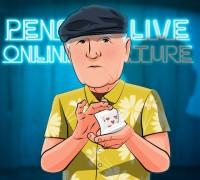 John (Fast Jack) Farrell LIVE (Penguin LIVE)
