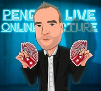 John Wilson LIVE (Penguin LIVE)