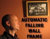 Jolyon Jenkins – Automatic Falling Wall Frame