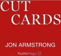 Jon Armstrongs Cut Cards