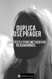 Duplica by Jose Prager