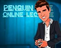Joshua Jay LIVE (Penguin LIVE)