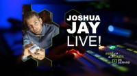 Joshua Jay Reel Magic Live !