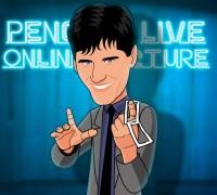 Joshua Quinn LIVE (Penguin LIVE)