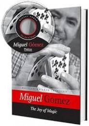 Joy of Magic by Miguel Gomez