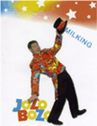 Milking 2 Volume set by Jozo Bozo