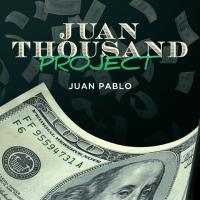 Juan Thousand Project by Juan Pablo (Instant Download)
