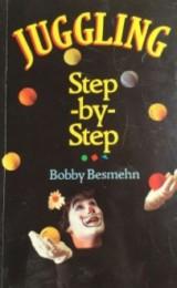 Juggling Step by Step by Bobby Besmehn (4 Vols Set)