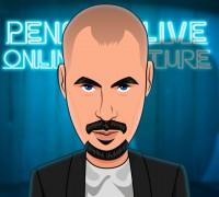 Justin Miller LIVE (Penguin LIVE)