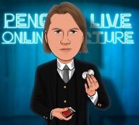 Justin Purcell LIVE (Penguin LIVE)