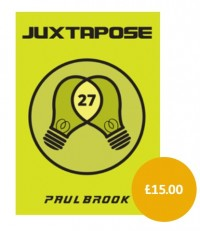 Juxtapose by Paul Brook