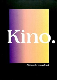 KINO by Alexander Hansford