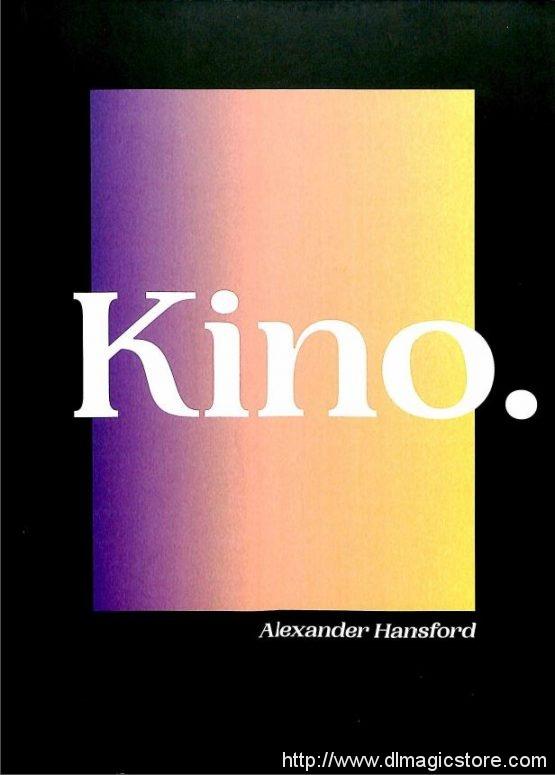 KINO by Alexander Hansford
