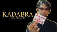 Kadabra by Raffi Kazama & Shin Lim