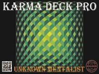 Karma Deck PRO by Unknown Mentalist