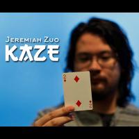 Kaze by Jeremiah Zuo & Lost Art Magic