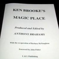 Ken Brooke's Magic Place by Ken Brooke