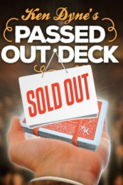Passed Out Deck by Ken Dyne